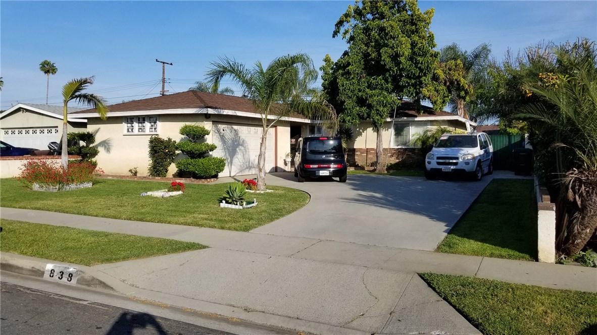 838 N California Avenue, La Puente, CA 91744