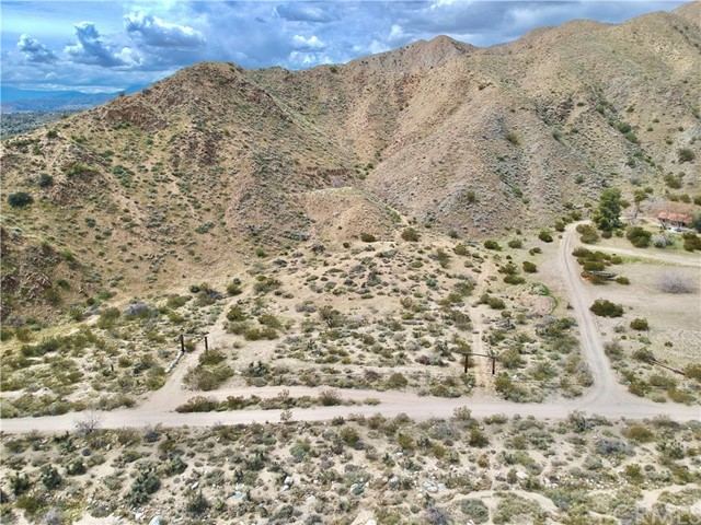0 Little Morongo Road, Morongo Valley, CA 92256