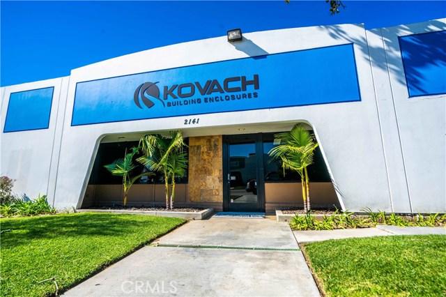2141 S Dupont Drive, Anaheim, CA 92806