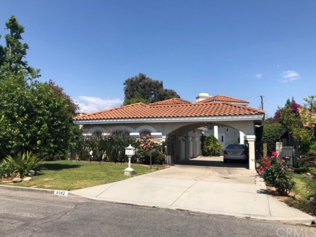 6042 Agnes Avenue, Temple City, CA 91780