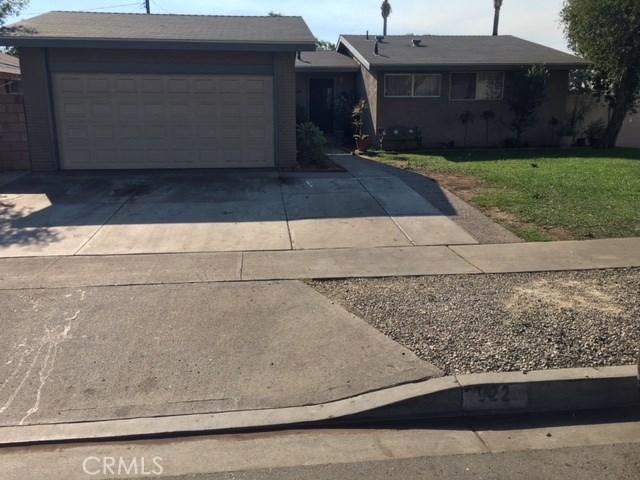 922 Warren Street, Santa Ana, CA 92701