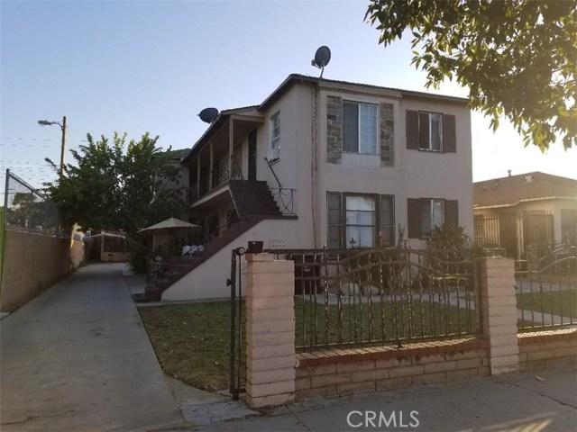 3620 E 56th Street, Maywood, CA 90270