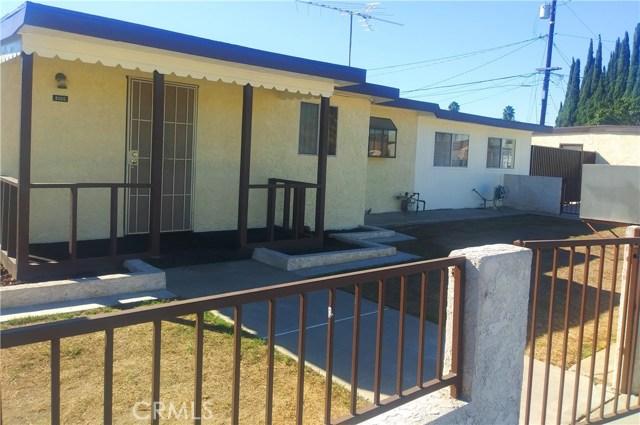 8260 Florence Street, Paramount, CA 90723