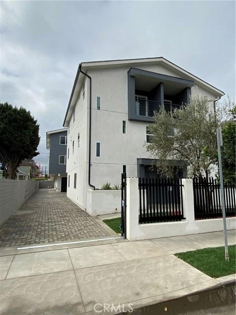 232 E 27th Street, Los Angeles, CA 90011
