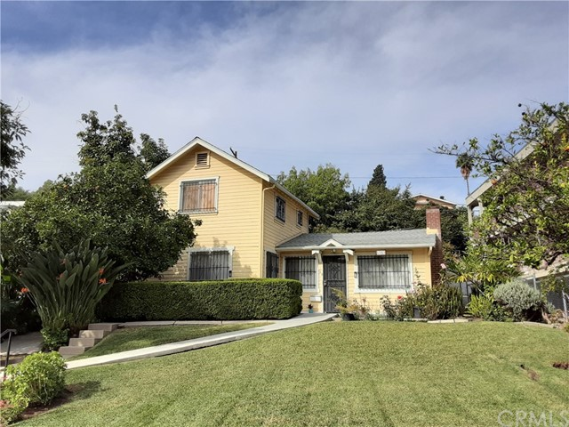 5353 Huntington Drive, El Sereno, CA 90032