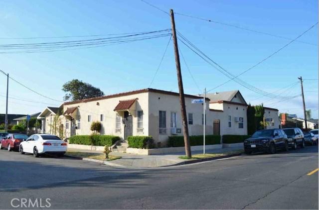 534 Euclid Avenue, Los Angeles, CA 90063