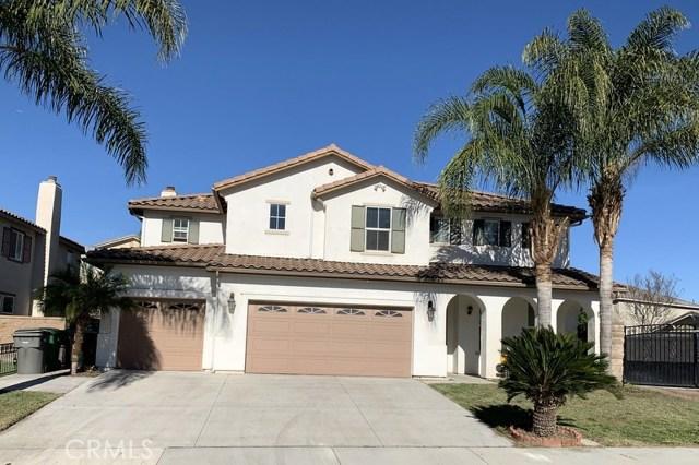 13094 Snowdrop Street, Eastvale, CA 92880