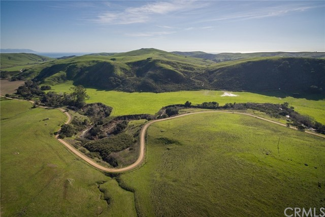 0 Villa Creek Road, Cayucos, CA 93430