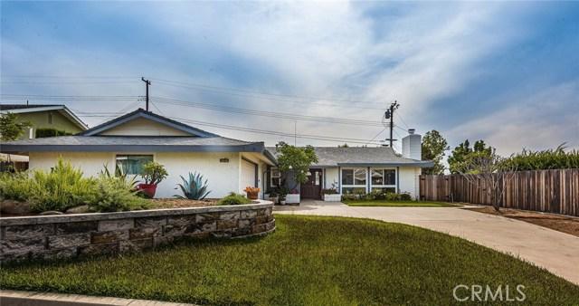 3038 N SHERI Street, Orange, CA 92865