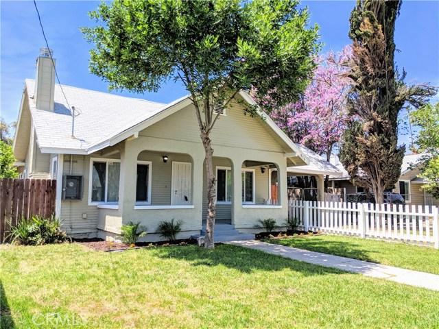 956 N Sierra Way, San Bernardino, CA 92410