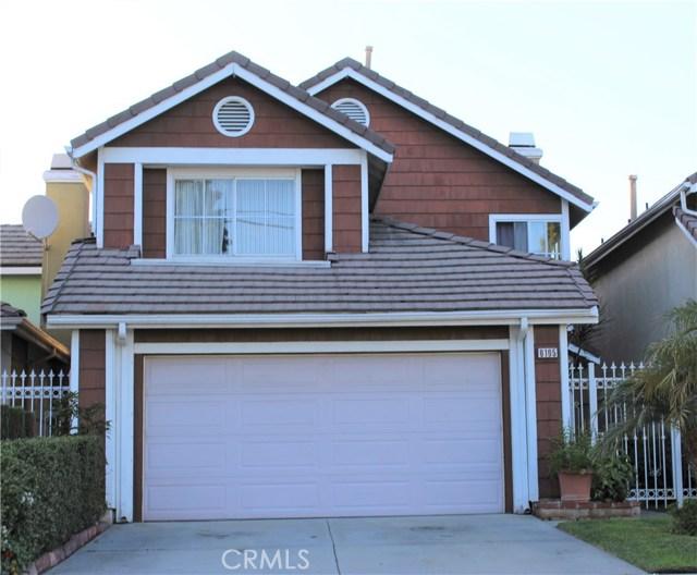6105 Arbutus Avenue, Huntington Park, CA 90255