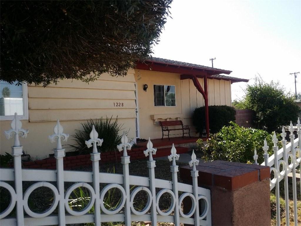 1228 Indian Hill Boulevard, Pomona, CA 91767