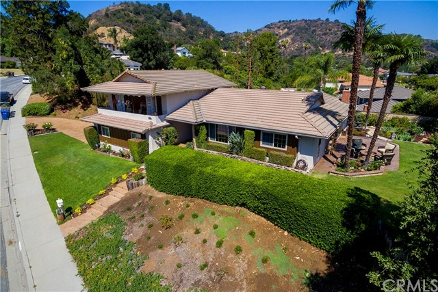 HUGE PRICE REDUCTION!  A TRUE HACIENDA HEIGHTS BEAUTY - WITH INCREDIBLE CITY AND MOUNTAIN VIEWS