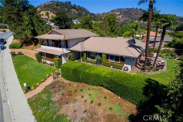 1821 Old Canyon Drive, Hacienda Heights, CA 91745