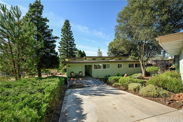 17634 Greenridge Road, Hidden Valley Lake, CA 95467