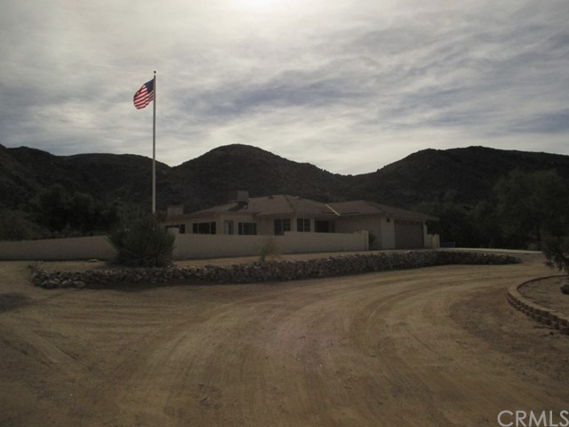 70595 Foothill Drive, 29 Palms, CA 92277