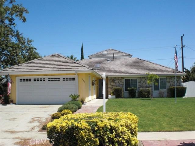 245 Coronado Drive, Corona, CA 92879