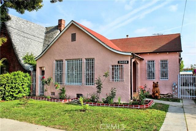 3408 Cudahy Street, Huntington Park, CA 90255