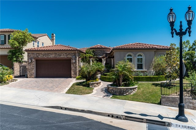 20248 Via Madrigal, Northridge, CA 91326