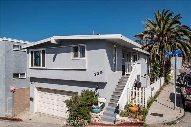 233 38th Place, Manhattan Beach, CA 90266