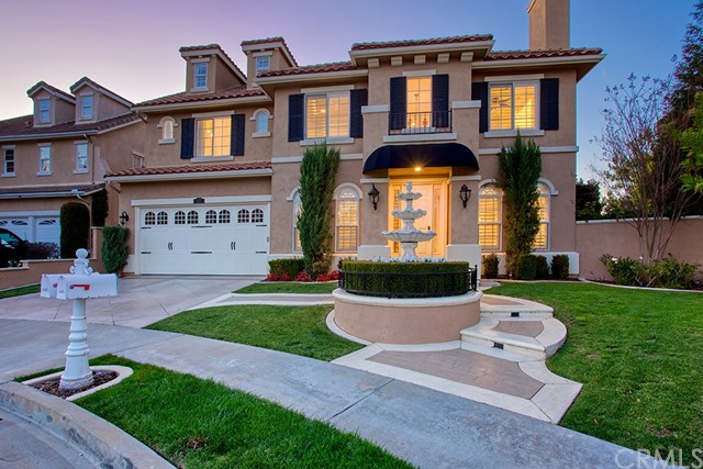 23171 Stoneridge, Mission Viejo, CA 92692