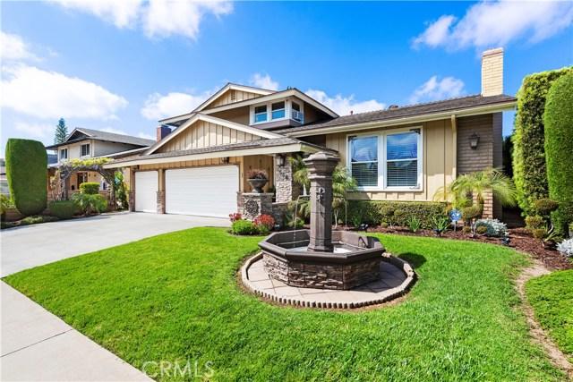 586 Pierpont Drive, Costa Mesa, CA 92626