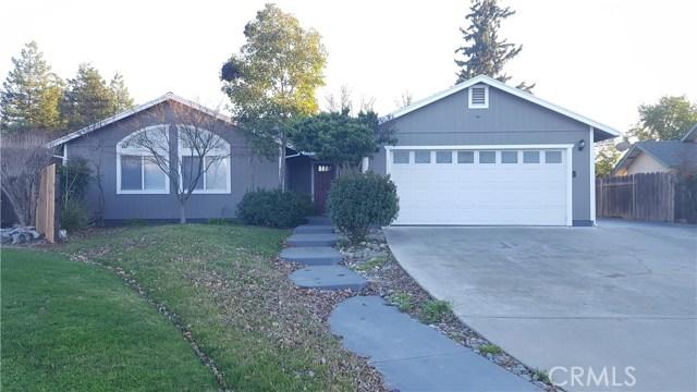 715 Stanmar Drive, Corning, CA 96021