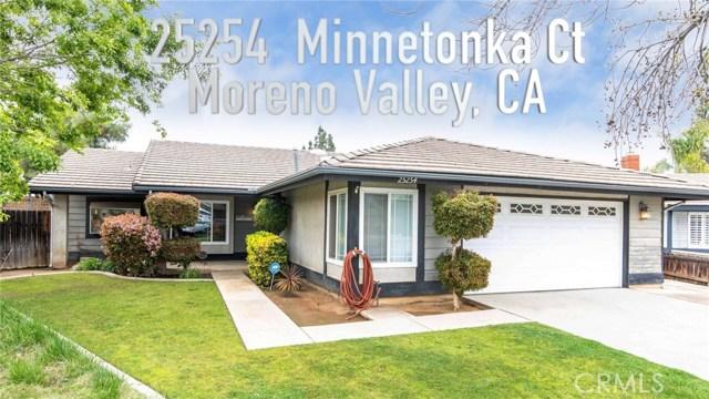 25254 Minnetonka Court, Moreno Valley, CA 92553