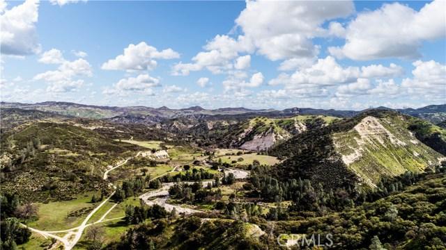 65801 Big Sandy Road, San Miguel, CA 93451