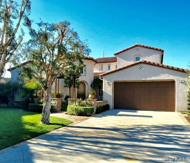 15 Christopher Street, Ladera Ranch, CA 92694