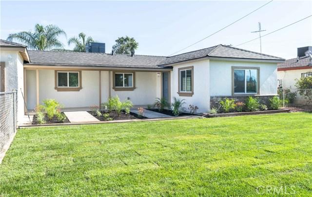 1017 W Olive Street, Colton, CA 92324
