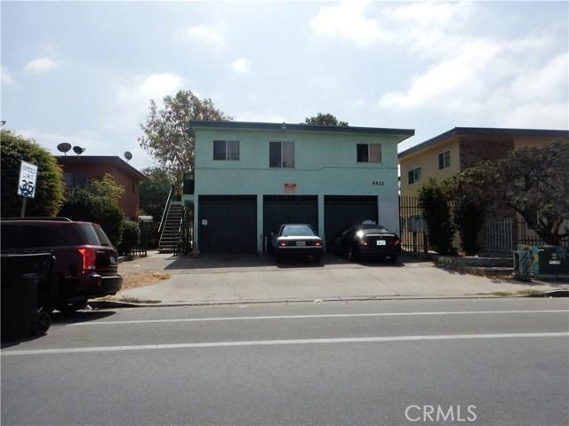 5421 Imperial Avenue, San Diego, CA 92114