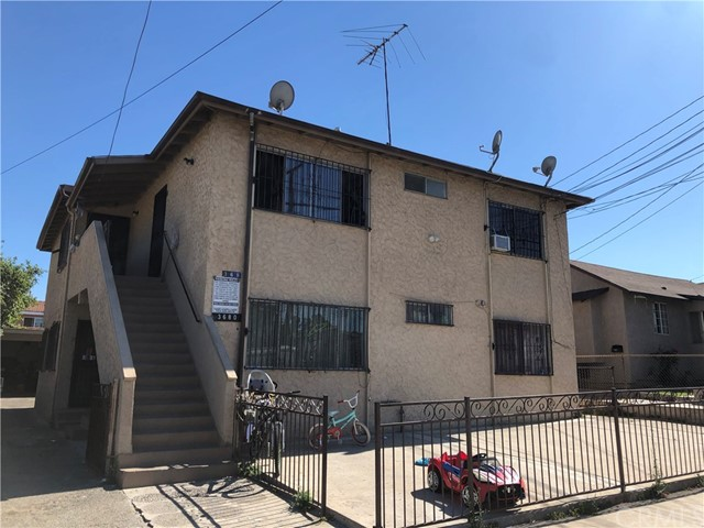 3680 E 5th Street, East Los Angeles, CA 90063