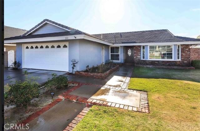 201 N Avenida Rio Bravo, Anaheim Hills, CA 92808