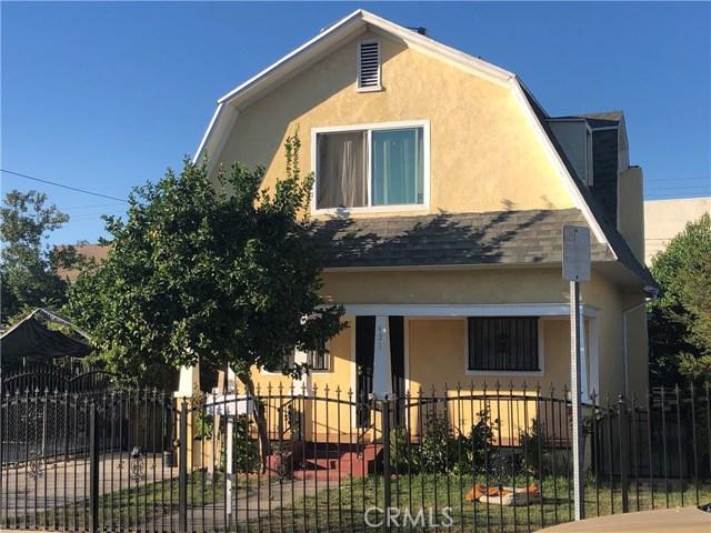 921 E 32nd Street, Los Angeles, CA 90011