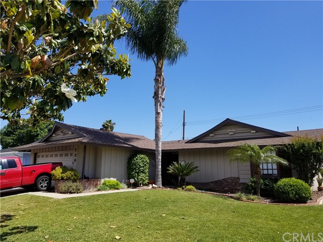 126 Laurelwood Avenue, Placentia, CA 92870