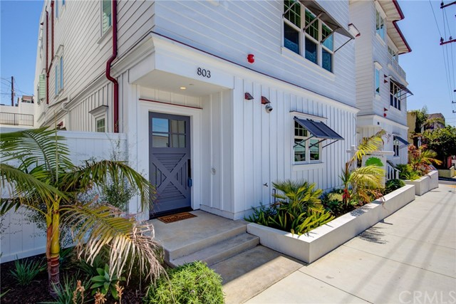 803 19th Street, Hermosa Beach, CA 90254