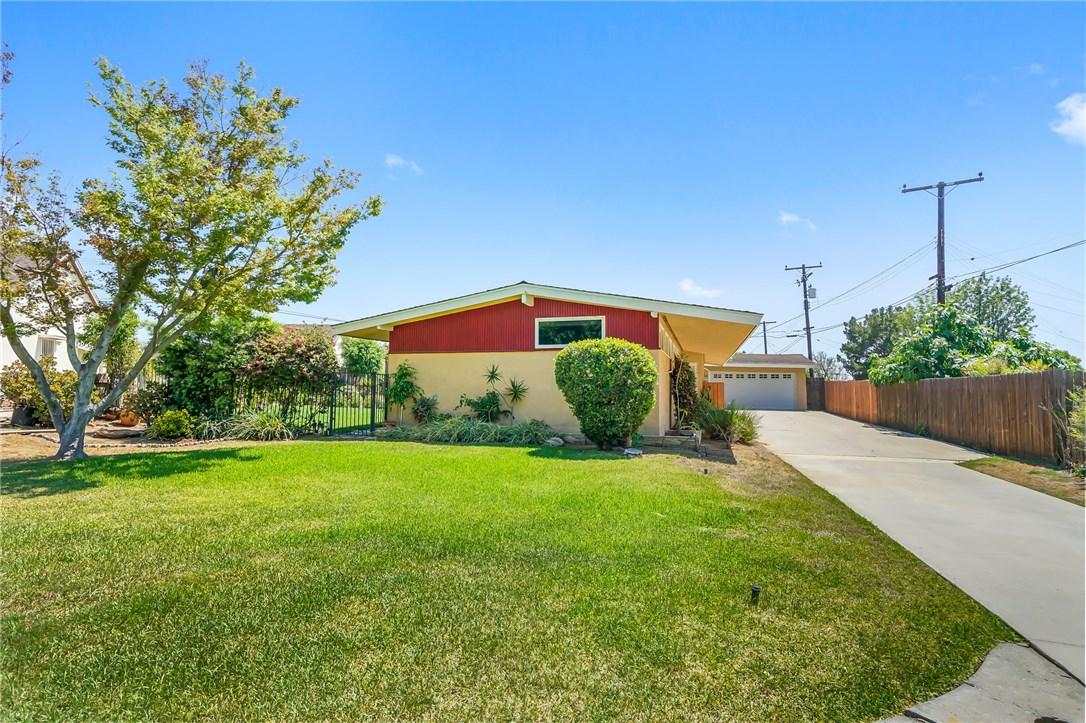 15914 El Soneto Drive, Whittier, CA 90603