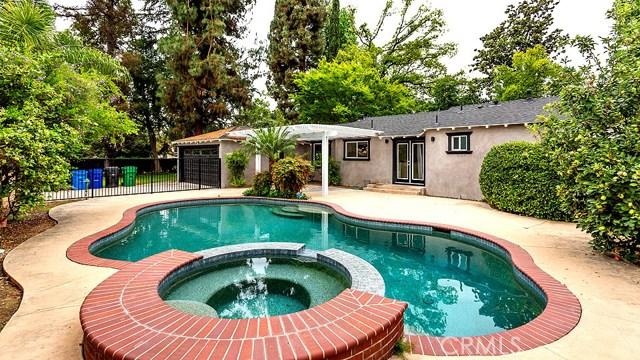 245 W Le Roy Avenue, Arcadia, CA 91007