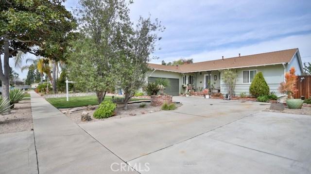9411 Skylark Boulevard, Garden Grove, CA 92841