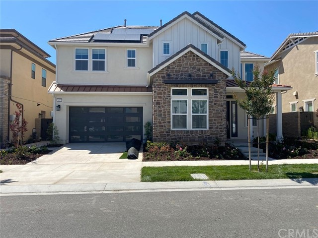 Amazing 4b3.5b in a great house located at Irvine brand new gated community Altair with beautiful club house and 4 swimming pools and parks. 2 story new home features 4 bedrooms 3.5 baths with balcony and the California room! GOOD LOCATION! SAFE AND LUXURY COMMUNITY