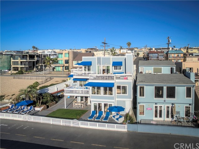 3500 The Strand, Hermosa Beach, CA 90254