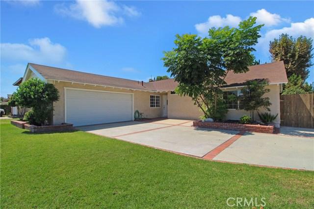 8251 Acacia Street, Cypress, CA 90630