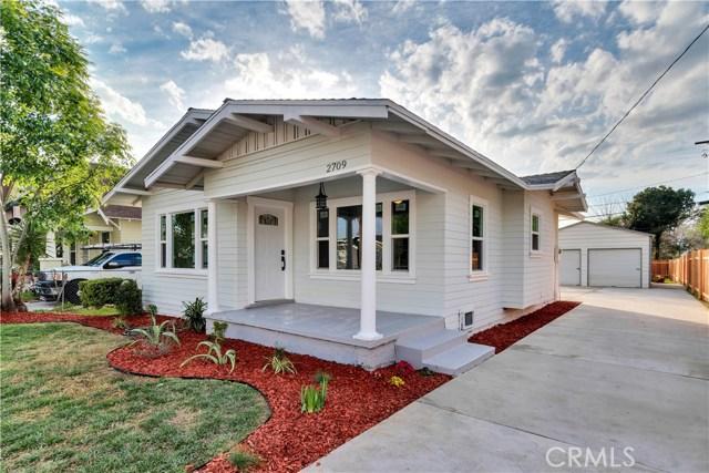 2709 LIME Street, Riverside, CA 92501