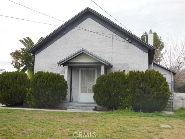 936 W 11th Street, San Bernardino, CA 92411