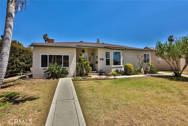 7626 Westman Avenue, Whittier, CA 90606