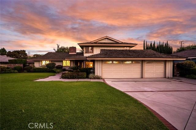 220 Sharon Road, Arcadia, CA 91007