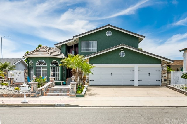 416 S Jennifer Lane, Orange, CA 92869