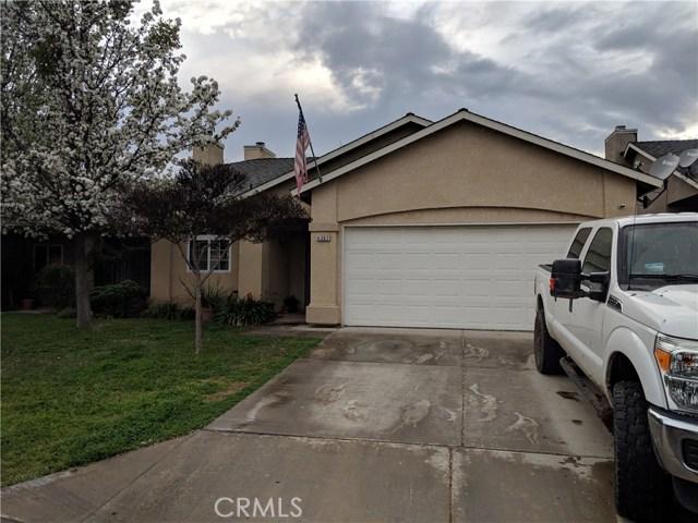 4307 N Carnegie Avenue, Fresno, CA 93722