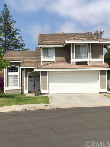 409 N Elk Glen Lane, Orange, CA 92869